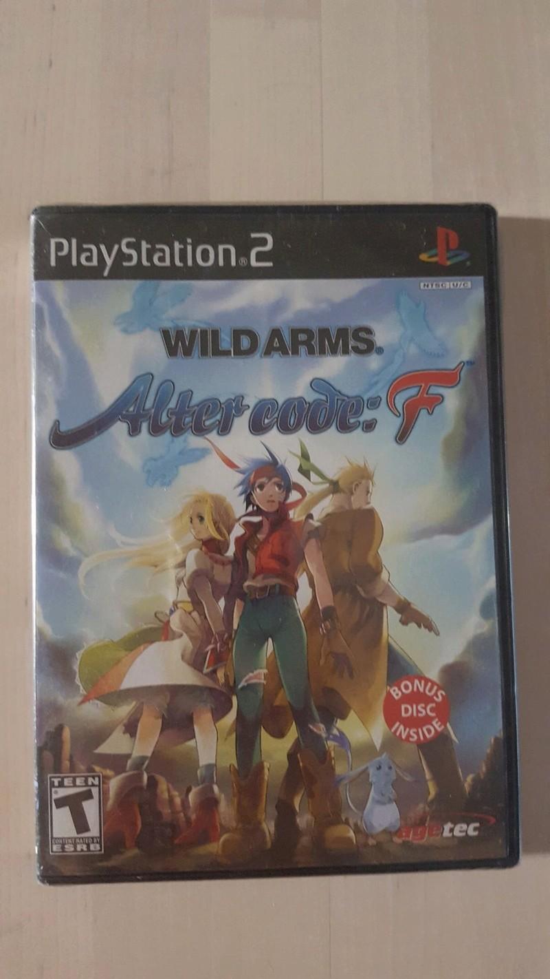 [EST] Wild Arms Alter Code F 19402210