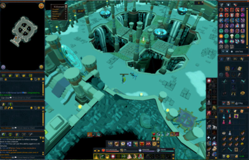 OMG!! Killed my first solo Nex!! Screen10