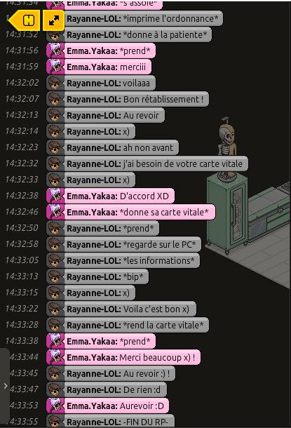 [C.H.U] Rapports d'actions RP de Rayanne-LOL Voili439