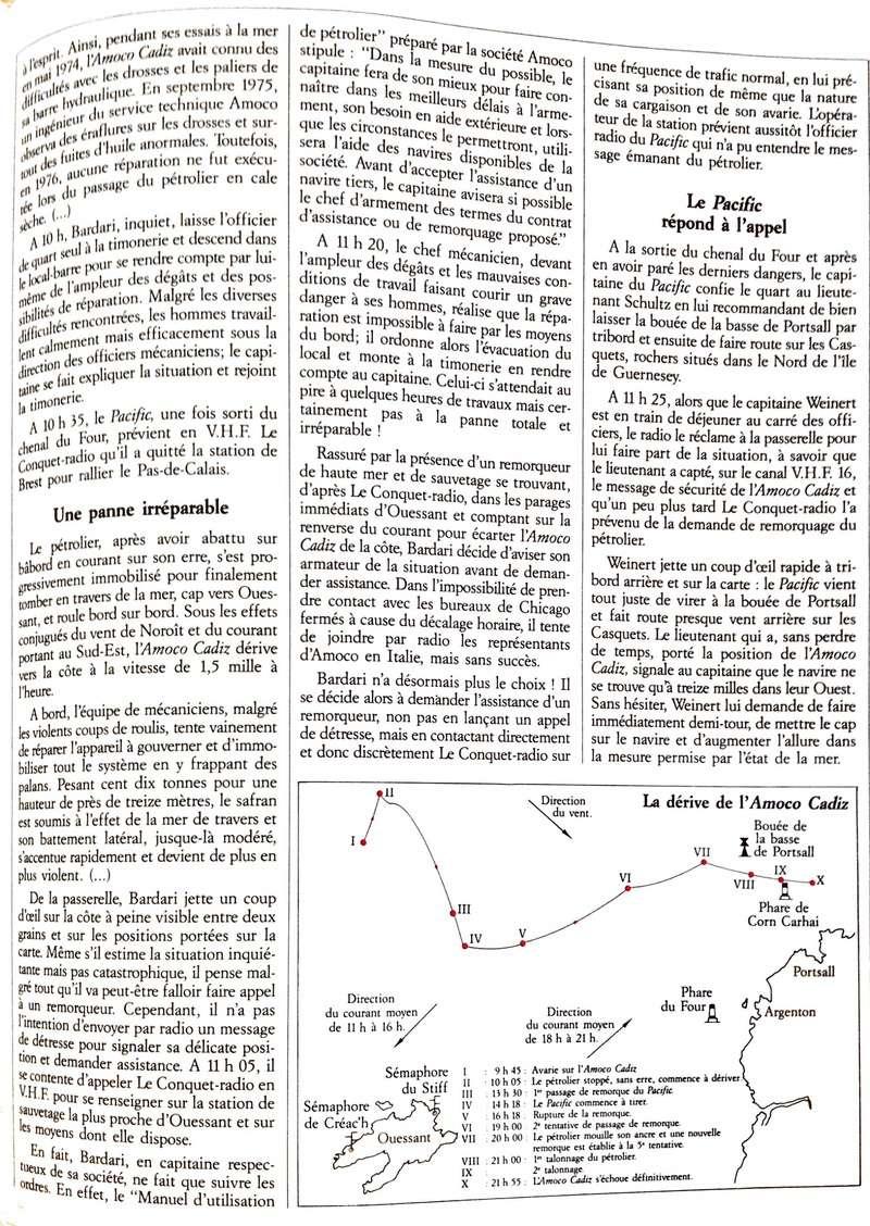 G fait un dessin avec GG et G navigué tout autour de la Bretagne ! - Page 3 00012