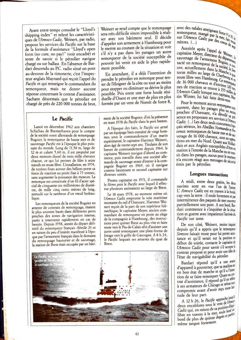 G fait un dessin avec GG et G navigué tout autour de la Bretagne ! - Page 3 00015