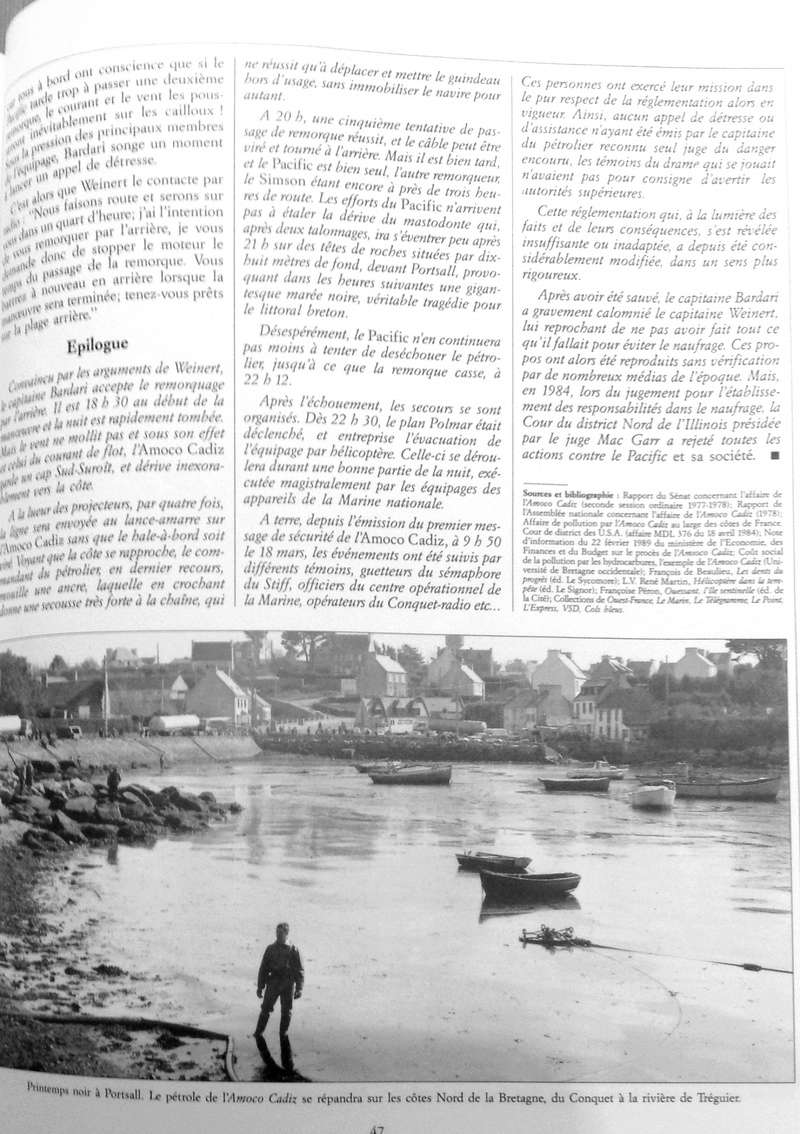 G fait un dessin avec GG et G navigué tout autour de la Bretagne ! - Page 3 00017