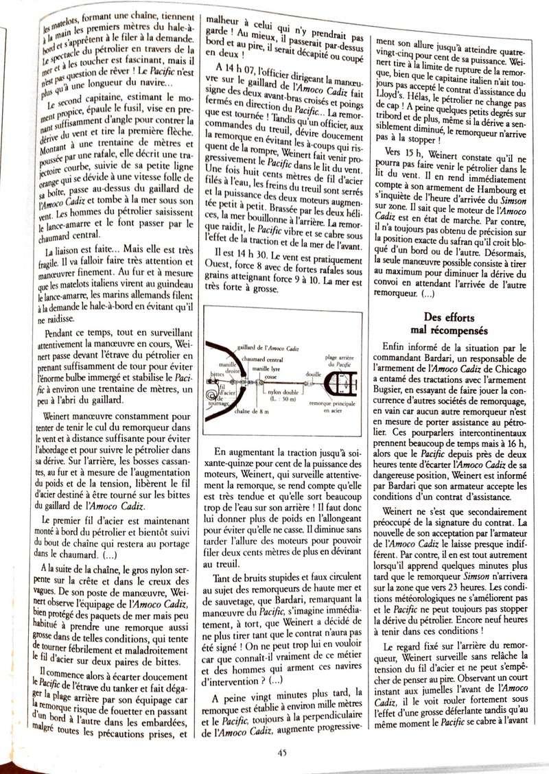 G fait un dessin avec GG et G navigué tout autour de la Bretagne ! - Page 3 00018