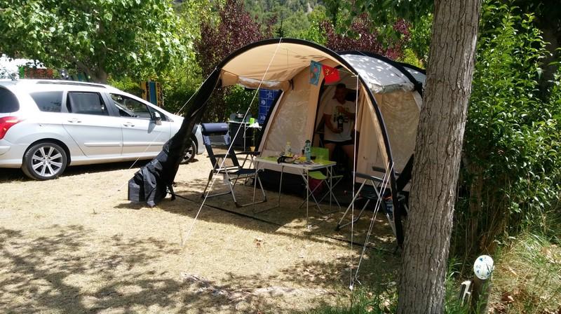 camping de l'écluse drôme provençale 20170818