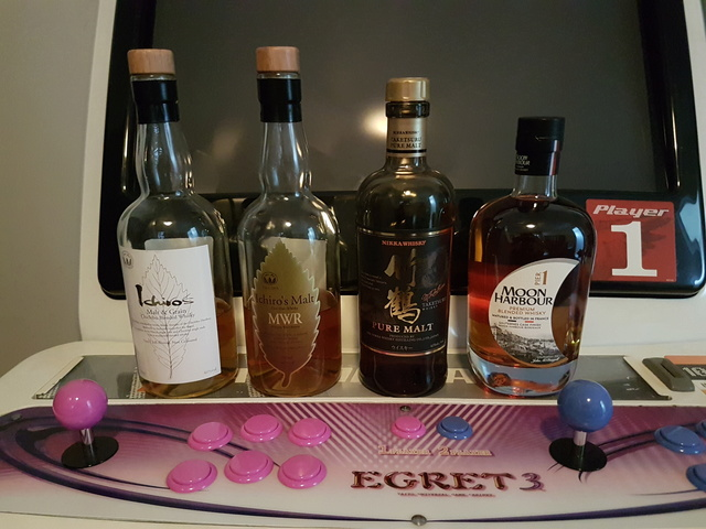 Le topic des whiskies 20170812