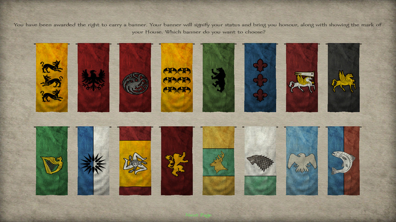 RP Mount & Blade  Banner10