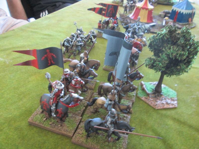 Game of thrones : deux pour le prix d'un! Img_1711