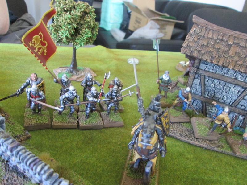 Game of thrones : deux pour le prix d'un! Img_1733