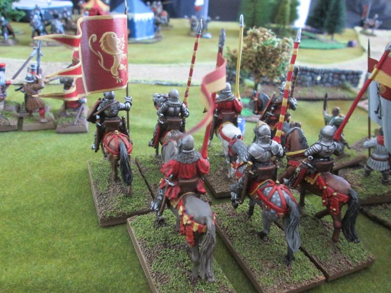 Game of thrones : deux pour le prix d'un! Img_1741