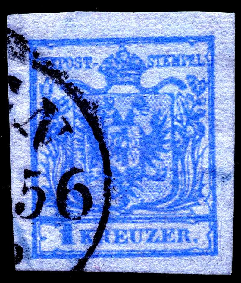 Die erste Österreichische Ausgabe 1850 - Seite 13 1_kreu12