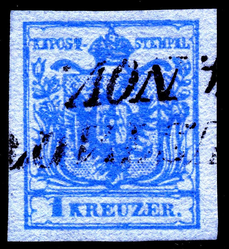 Die erste Österreichische Ausgabe 1850 - Seite 13 1_kreu15