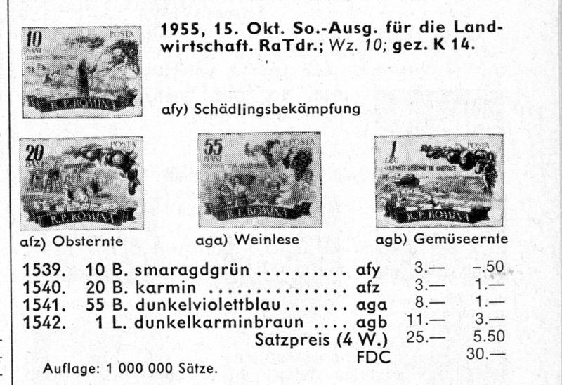 Briefmarken -  Bitte um Mithilfe Bewertung / Wert Rumänische Briefmarken Z07411