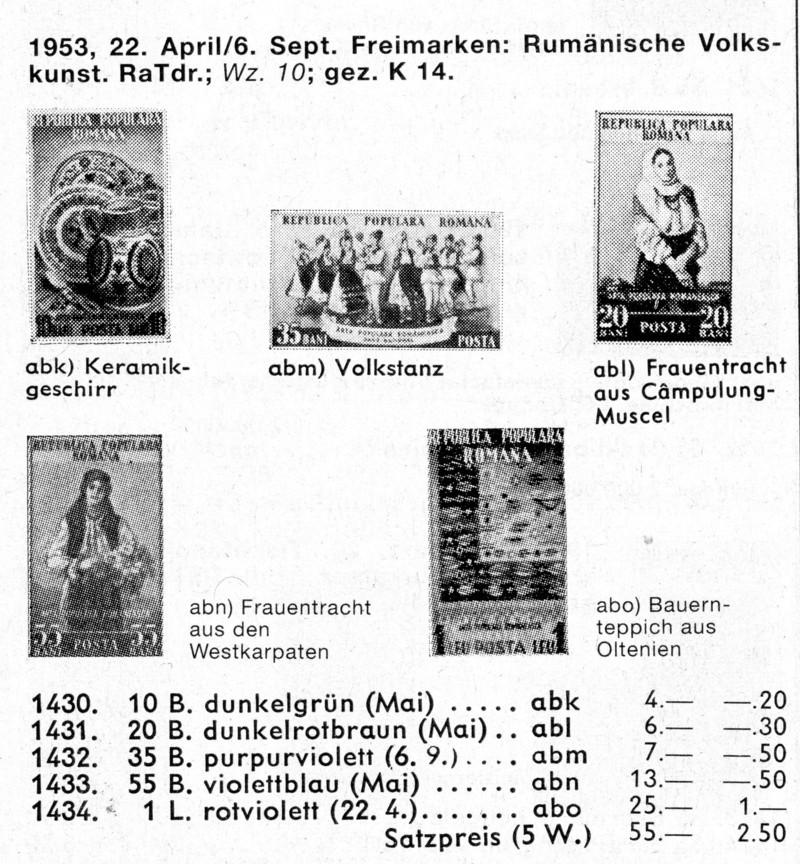 Briefmarken -  Bitte um Mithilfe Bewertung / Wert Rumänische Briefmarken Z07511