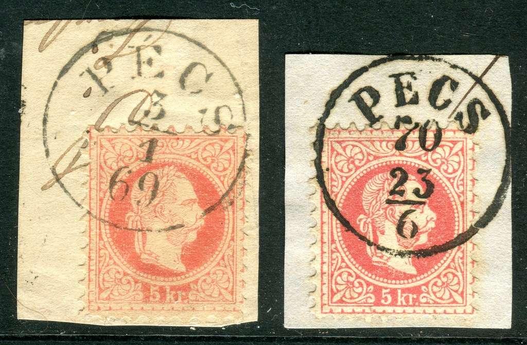 1867er bei Müller nicht bewertet oder gelistet Z13611