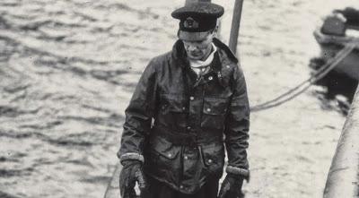 """Les """"destroyer suits""""  1939-110"""
