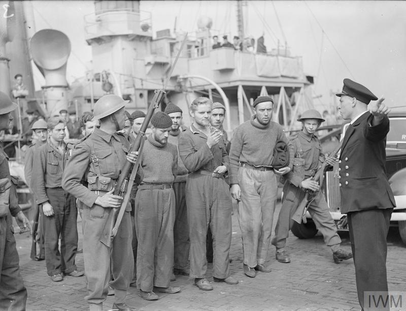 Redditions de U-Boots : actualités et reconstitution 26p10
