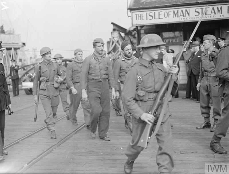 Redditions de U-Boots : actualités et reconstitution 28p10