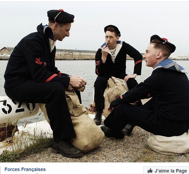 Le groupe FNFL Forces Francaises... Fn210