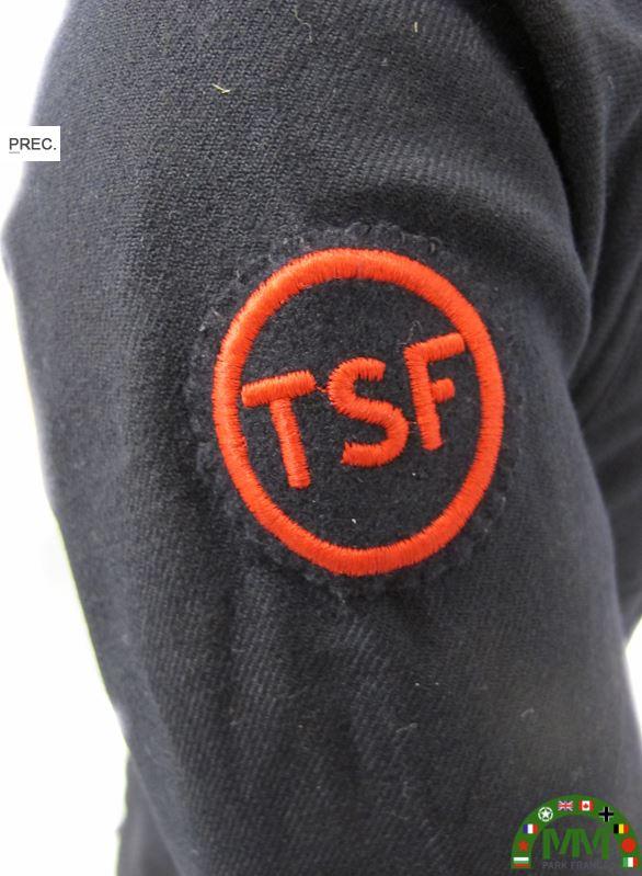 Tenue complète française marin FNFL (vu sur Esistoire) Fnfl610