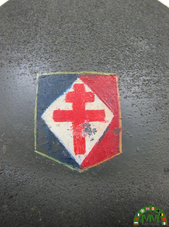 Tenue complète française marin FNFL (vu sur Esistoire) Fnfl810