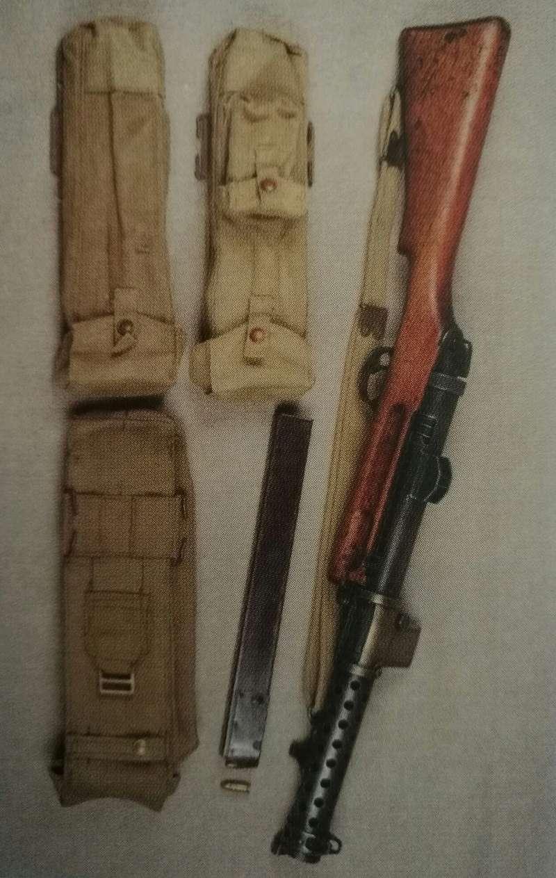 L'équipement en toile (webbing) de la RN : un Master at Arms de la RN Img_2023