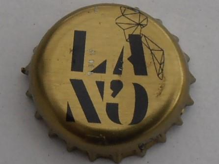 Brasserie LA NO de Noirmoutier P9290211