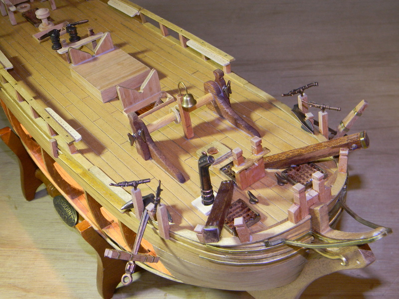 HMS Bounty 1:46 delPrado - Seite 3 Ausg_711