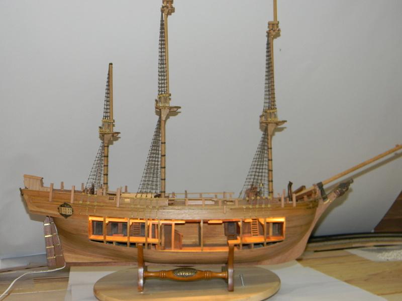 HMS Bounty 1:46 delPrado Ausg_916