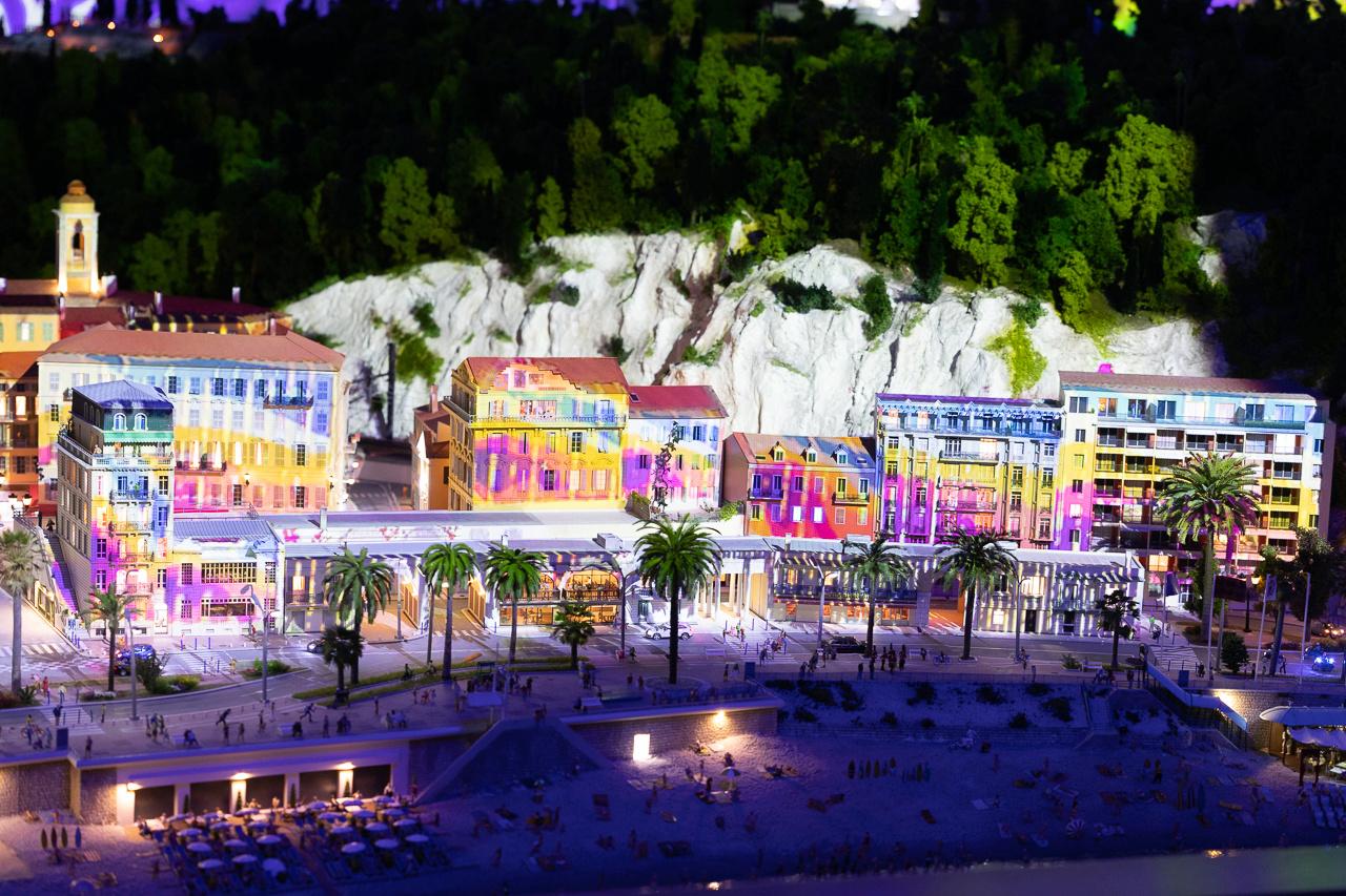 Août 21 : Ma visite à Mini-World Côte d'Azur 6w7a6712