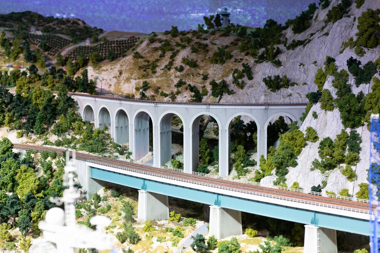 Août 21 : Ma visite à Mini-World Côte d'Azur 6w7a6812