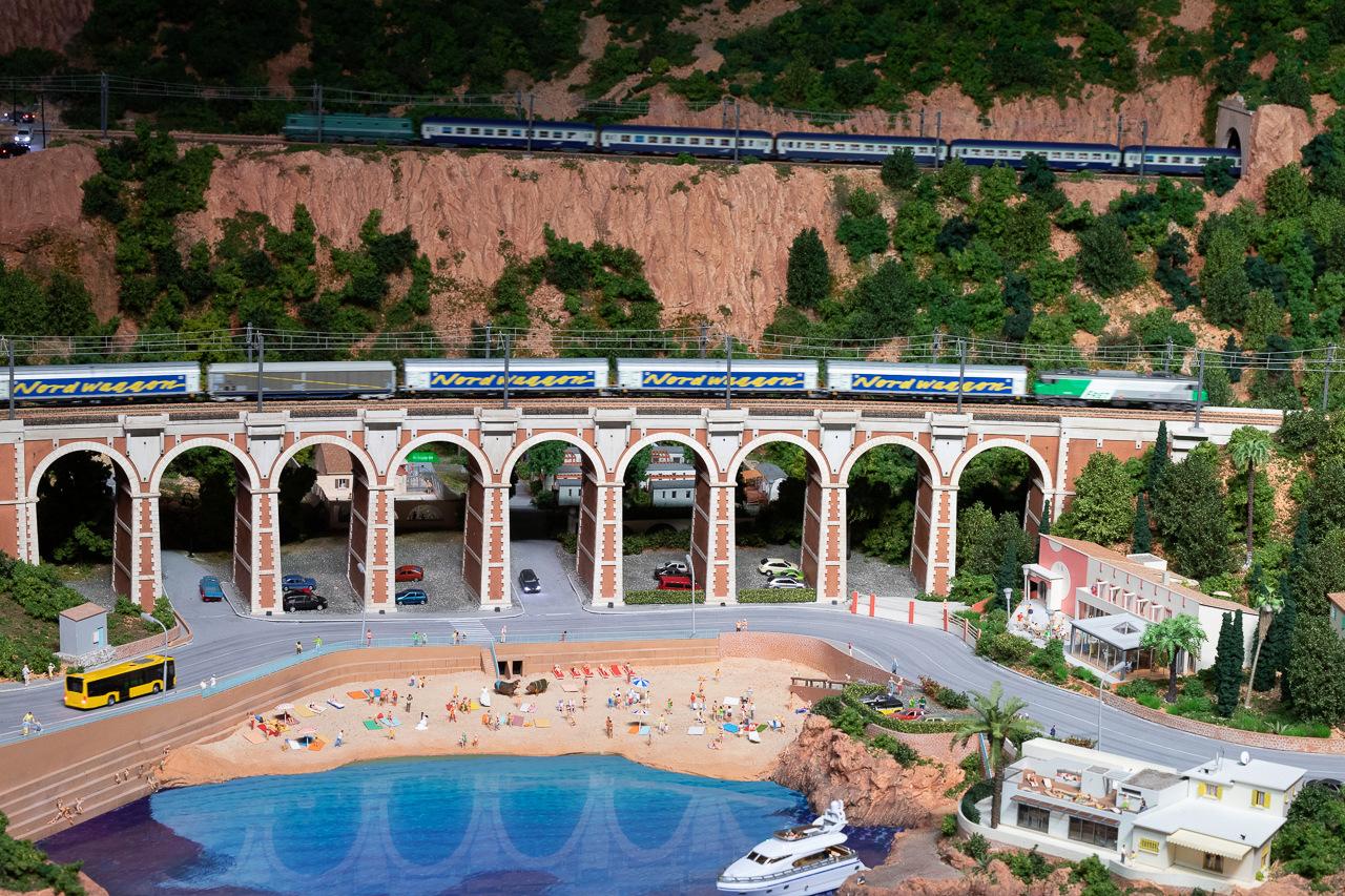 Août 21 : Ma visite à Mini-World Côte d'Azur 6w7a6815