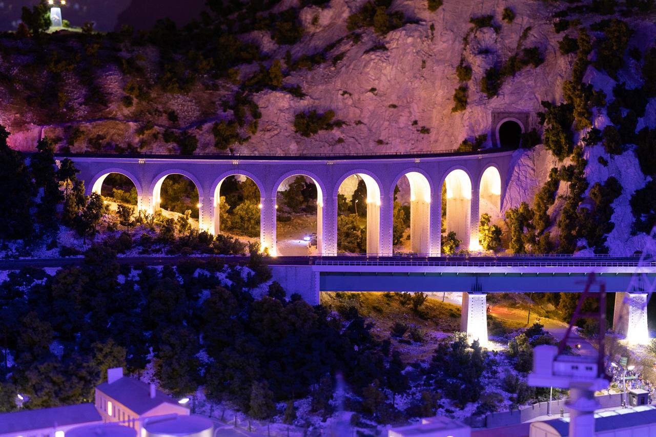 Août 21 : Ma visite à Mini-World Côte d'Azur 6w7a6819