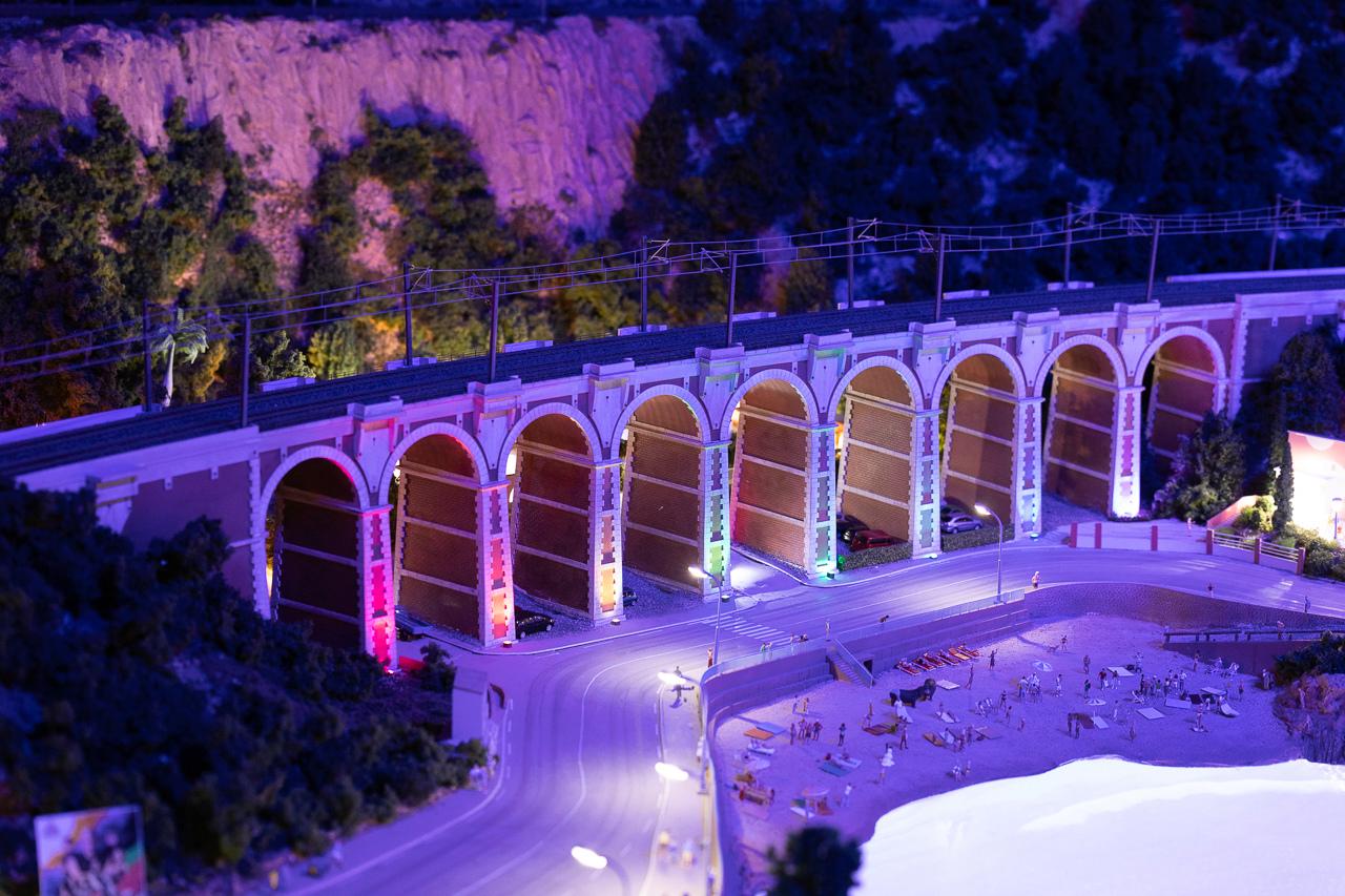 Août 21 : Ma visite à Mini-World Côte d'Azur 6w7a6822