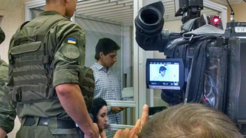 Guerra na Ucrânia - Nota do advogado do voluntário brasileiro Rafael Lusvarghi Rafael10