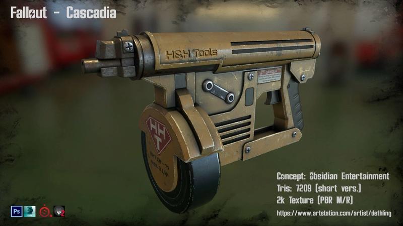 Fallout Cascadia [FO4] 20116710