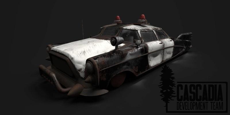 Fallout Cascadia [FO4] 20121111