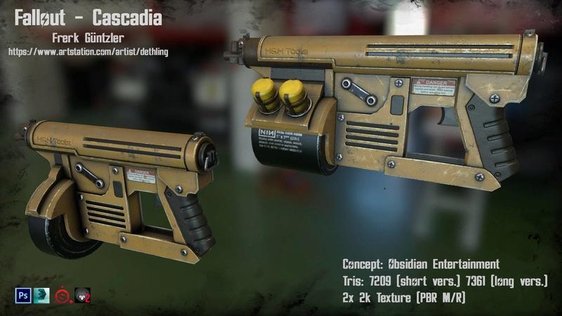 Fallout Cascadia [FO4] 20247610