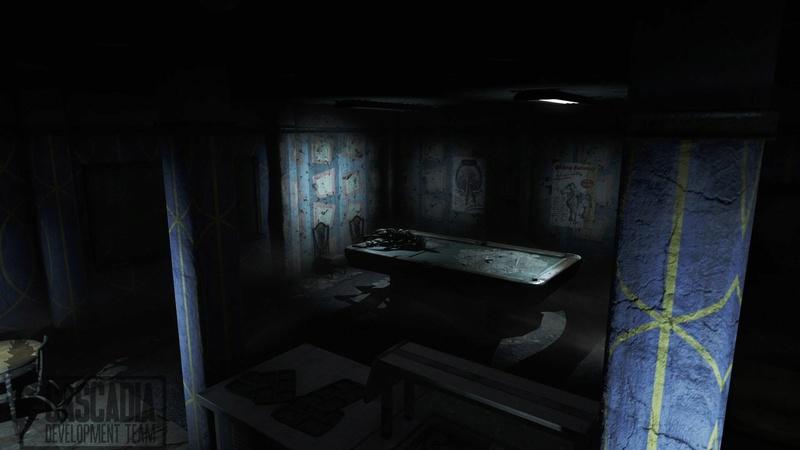Fallout Cascadia [FO4] 20626610