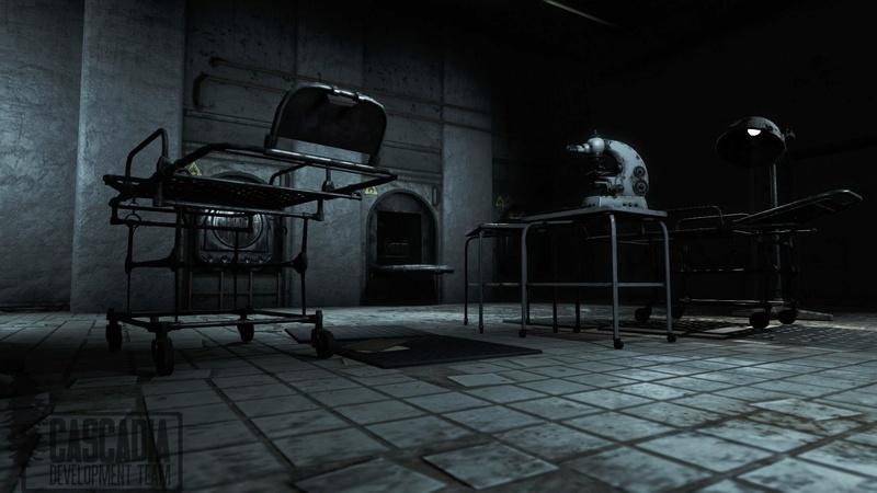 Fallout Cascadia [FO4] 20643410