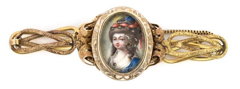 A vendre: miniatures de Marie Antoinette? - Page 5 14984610