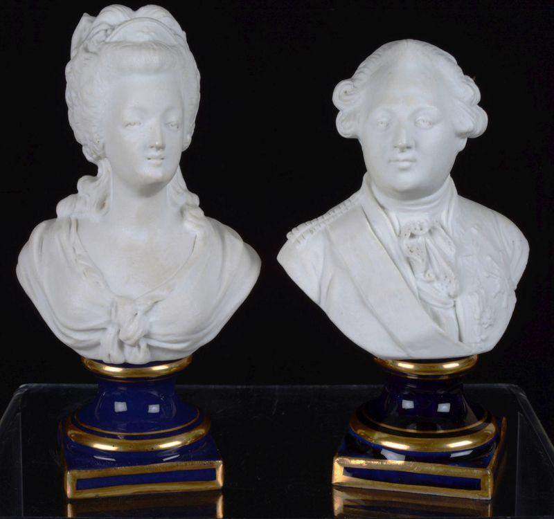 A vendre: Louis XVI et Marie Antoinette - Page 5 15047910