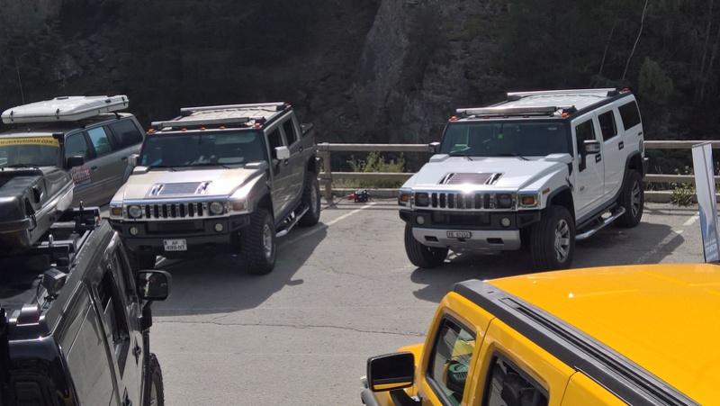 Rdv à la foire du tout-terrain à Valloire(73450) samedi 25 & dimanche 26 août 2018 avec le Club Hummerbox Wp_20123