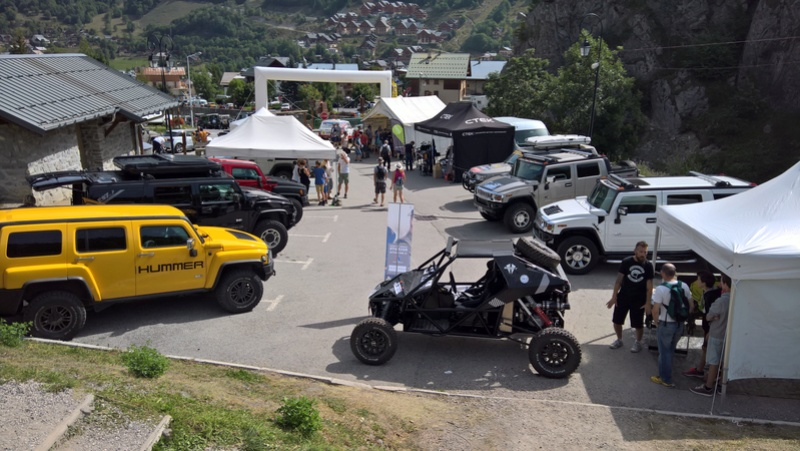 Rdv à la foire du tout-terrain à Valloire(73450) samedi 25 & dimanche 26 août 2018 avec le Club Hummerbox Wp_20125