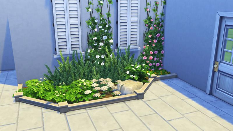 [Débutant] Astuces et idées pour aménager un beau jardin 011