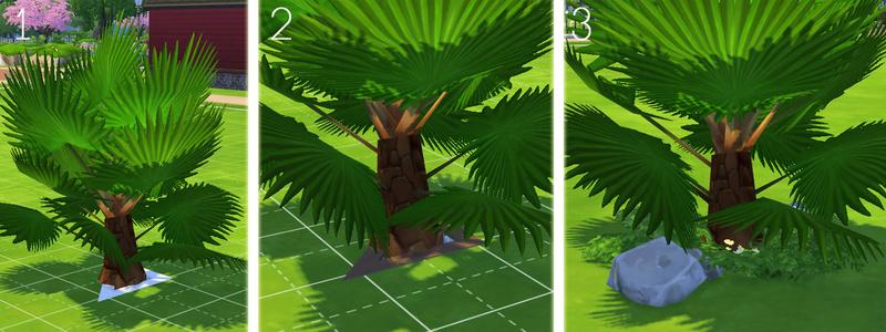 [Débutant] Astuces et idées pour aménager un beau jardin 223