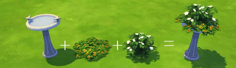 [Débutant] Astuces et idées pour aménager un beau jardin 3c10