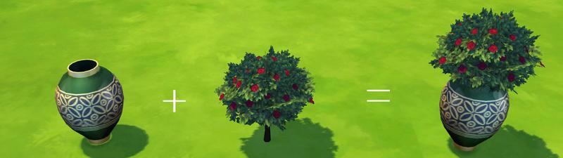 [Débutant] Astuces et idées pour aménager un beau jardin 3d10