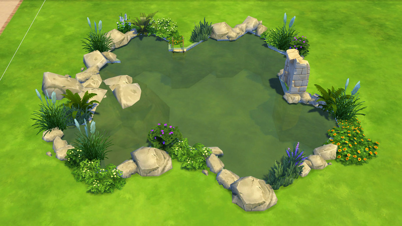 [Débutant] Astuces et idées pour aménager un beau jardin 4c10