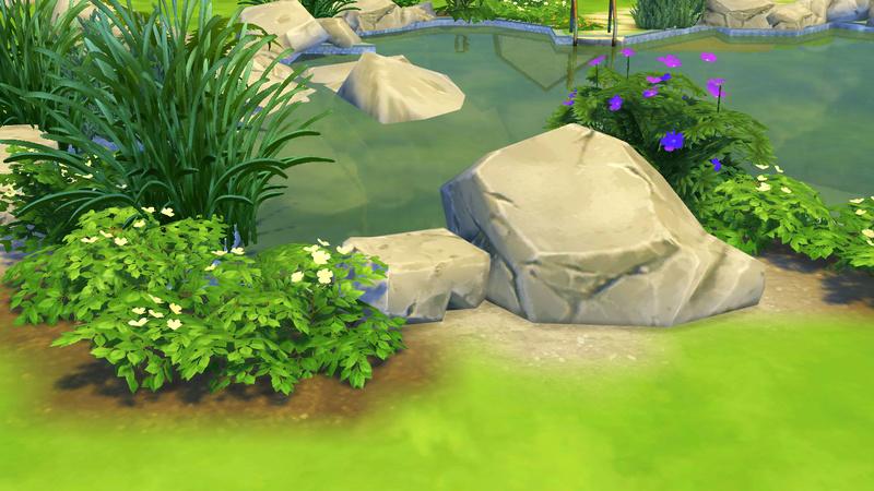 [Débutant] Astuces et idées pour aménager un beau jardin 4d10