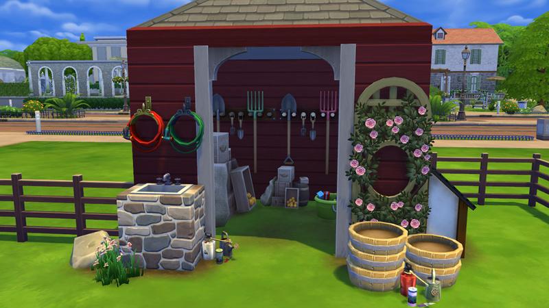 [Débutant] Astuces et idées pour aménager un beau jardin 6c10